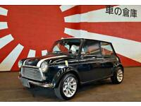 GENUINE INVESTABLE CLASSIC MINI COOPER SPORT LE BSCC LIMITED * ONLY 59154 MILES