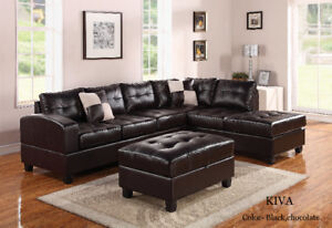 FACTORY OUTLET-SECTIONAL SOFA SETS