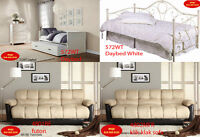 liquidation o, lounge, futons, divan, fabric and leather couches