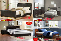 Special on, bedroom sets, queen beds, dresser, chest, site table