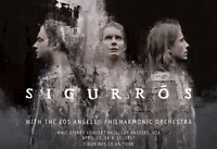 Sigur Ros tickets (May 28th)