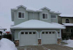 IMPECCABLE FAMILY HOME ON A CULDESAC IN MORINVILLE