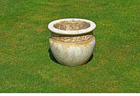 Willowstone Plant pots