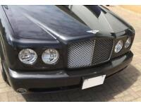 Special order Bentley Arnage T 2005MY left hand drive LHD