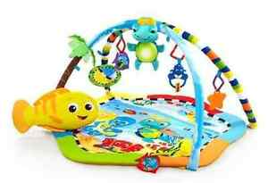 Baby Einstein activity gym Stratford Kitchener Area image 1