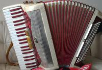 Accordion Settimio Soprani 120 Bass.