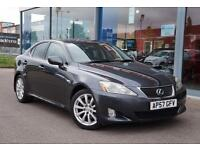 2007 LEXUS IS 250 SE Auto NAV, F HTD LTHER, R CAMERA and ALLOYS