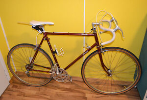 Raleigh Grand Prix 58cm Road Bike