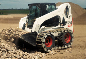 Loegering Skid-Steer Z Tracks