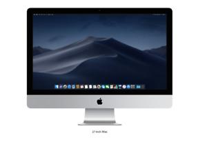 27' Apple iMac 5K Retina Display