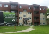 2 bdrm Apt suites Leduc rent now pay no rent for Dec