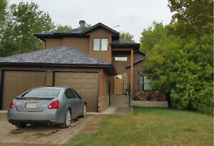 Athabasca - Executive Style Home - 3 year build. Moving