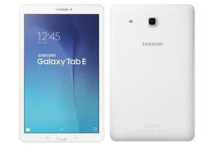 """""""NEW""""   Samsung Tab E  """"MINT"""""""