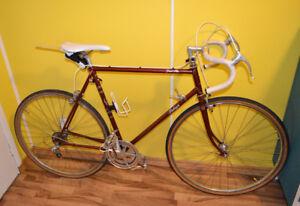 Raleigh Grand Prix Road Bike 58cm