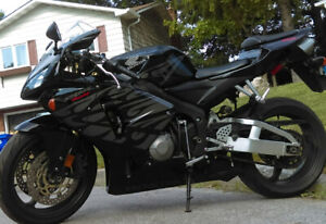 Honda Cbr 600 New Used Motorcycles For Sale In Ontario From