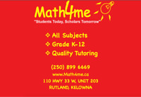Tutor/Mentor Wanted