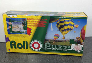 BRAND NEW in box Roll O Puzz for 300-1000 pieces Cambridge Kitchener Area image 1