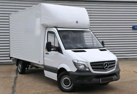 Professional and Affordable Luton Man with Van/Removal Services