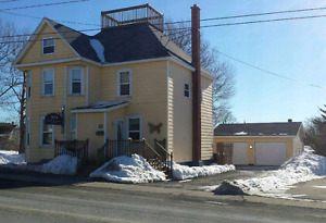 3 bedroom house for sale in Glace Bay