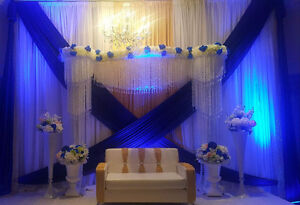 wedding, party, events decor