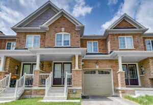 ***FOR SALE- Brand New Townhome in Brampton***