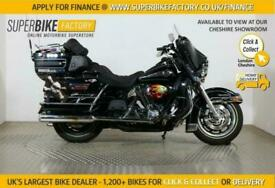 2004 04 HARLEY-DAVIDSON TOURING FLHTCUI ELECTRA GLIDE CLASSIC - BUY ONLINE 24 HO