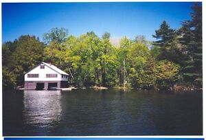 avail thanksgiving.lake ROSSEAU COTTAGE FOR RENT WINDERMERE