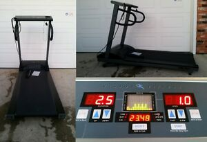 Vision Fitness Treadmill *Top Quality