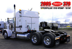 2005 PETERBILT 379 ***CAT 475***13 SPEED*** Regina Regina Area image 8