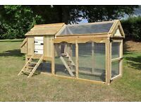 Chicken houses for sale
