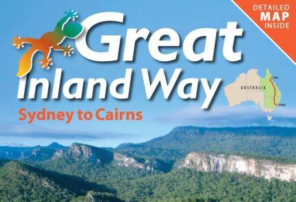 Road trip Sydney to Cairns (Great Inland Way) Stanmore Marrickville Area Preview