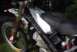 Custom built dirt bike for sale DHX MOTO 2.0 Gatineau Ottawa / Gatineau Area image 2