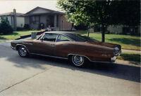 1968 Buick LaSabre