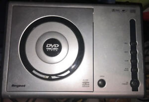 Lennox / Regent DVD player with Component Output $7