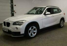 image for 2014 BMW X1 2.0 18d SE xDrive 5dr SUV Diesel Manual