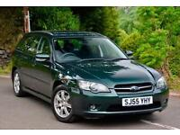 2005 Subaru Legacy 2.0 i Sports Tourer 5dr