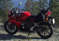 Mint 2008 Honda CBR 125 R