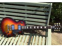 Gibson Les Paul USA studio 2003 Fireburst