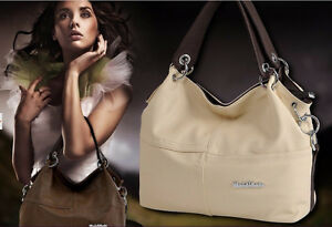Weidipolo Leather Handbag - Purse