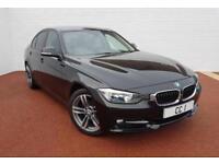 BMW 318 2.0TD ( 143bhp ) ( s/s ) 2013MY d Sport