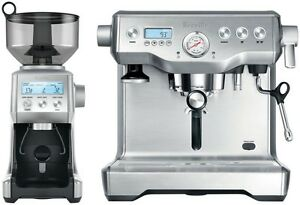 Breville BEP920BSS Dynamic Duo™ Dual Boiler with Smart Grinder Kellyville The Hills District Preview