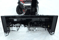 *** SALE *** Berco Snowblowers starting at $4399*