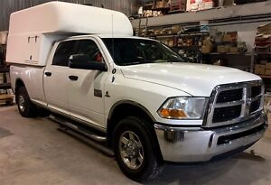 2010 Dodge Power Ram 2500 HD  Turbo Diesel