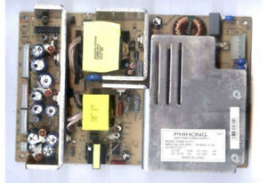 PSM210-417, PSM210-417A-R LCD TV POWER SUPPLY
