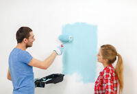 Reliable Painters in Edmonton. Call (587) 409-0074, Special $30/