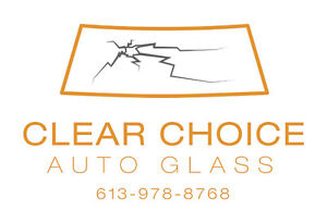 Clear Choice Auto Glass - FREE MOBILE SERVICE