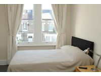 Beautiful Double Room in Clapham, SW12