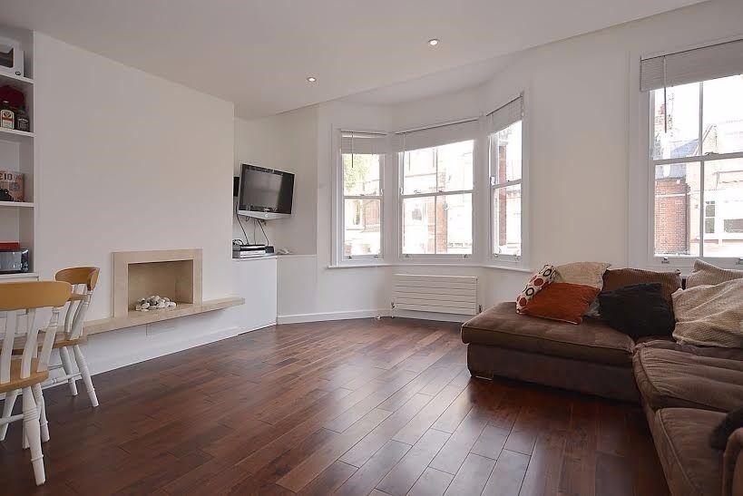 2 bedroom flat - Brook Green W14 - MODERN / EXCELLENT LOCATION