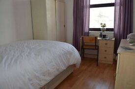 Double rooms ready to take in Bournemouth