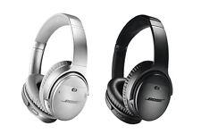 Bose QuietComfort 35 Noise Cancelling Wireless Headphones Series II - QC35